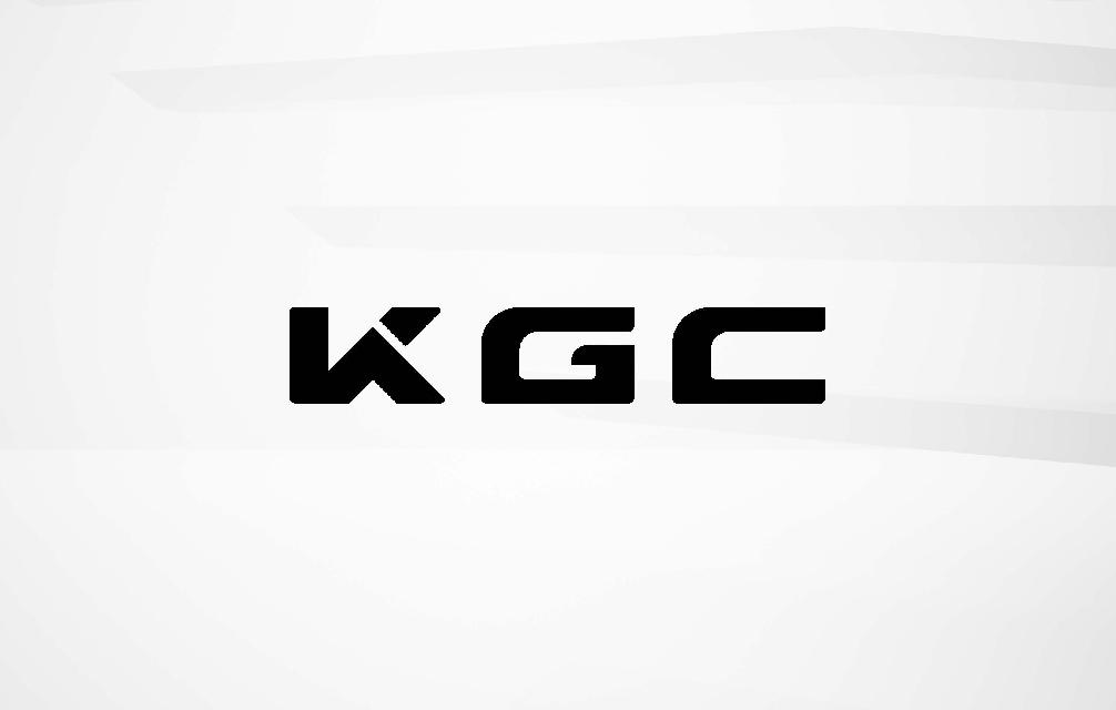 KGC / VI全案